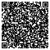QR Code for contact data scanning